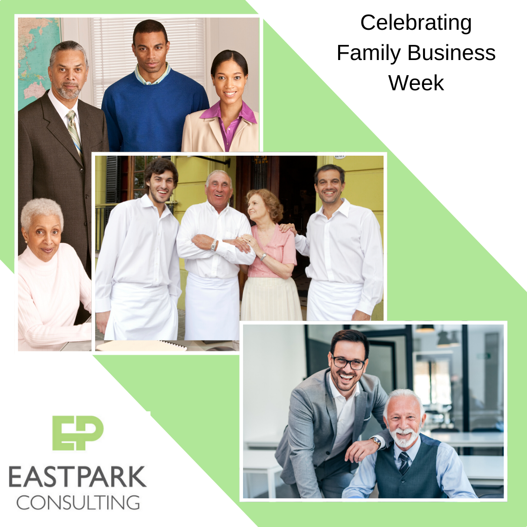 EPC Family Business Week - Contact Information